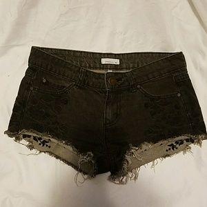 O'Neill Shorts - O'neill Jeans Short.